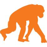 Icons-chimpanzee